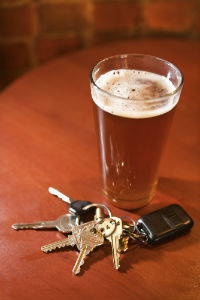 RI  Drunk Driver Accidents