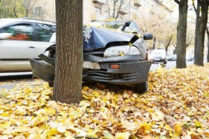 RI Car Accident Law