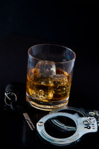 Rhode Island Drunk Driver Car Accidents