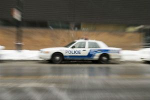 RI Police Chase Accidents