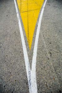 Rhode Island lane splitting accidents