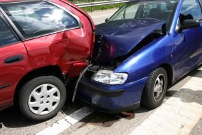 Car Accident in Rhode Island
