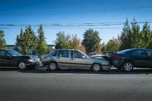 Rear end collisions in Rhode Island