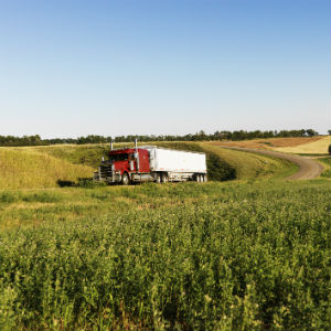 Rhode Island ypes of Tractor-Trailer Negligence