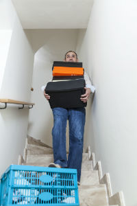 Stair and Stairways Accidents Compensation